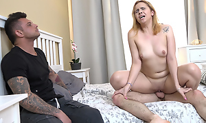 Redhead gf fuck be incumbent on charter money
