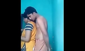 Indian Desi Aunty Arpita regarding Teen