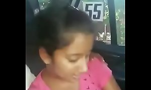 TEEN INDIAN SUCKING DICK Roughly Automobile